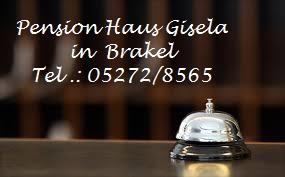 Pension_Haus Gisela