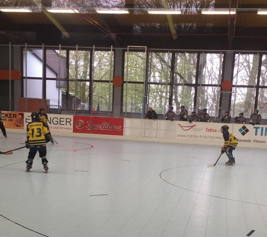 Die Jugend in Oberhausen